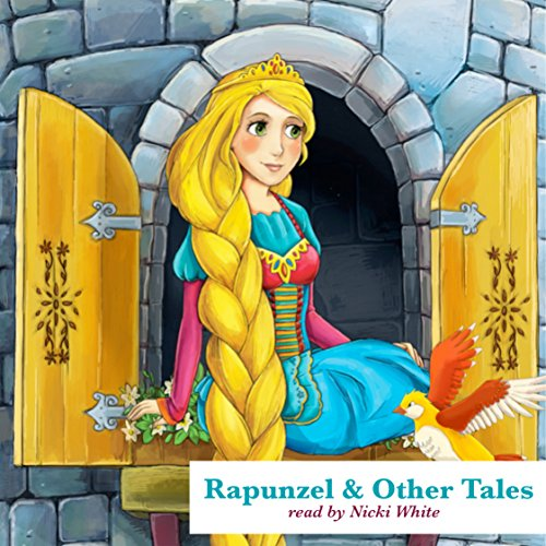 Rapunzel and Other Tales cover art