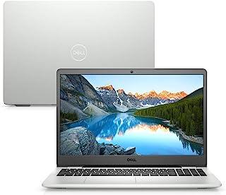 "Notebook Dell Inspiron i15-3501-A60S 15.6"" HD 11ª Geração Intel Core i7 8GB 256GB SSD Windows 10 Prata"