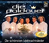 Songtexte von Die Paldauer - Die schönsten Weihnachtslieder