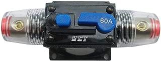 Circuit Breaker Reset Fuse 60A For System Protection 12V/24V …