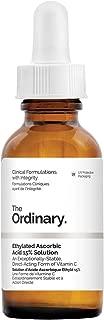 The Ordinary Ethylated Ascorbic Acid 15% Solution - 1 fl Oz