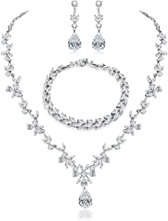 Best jewellery set under 100 Reviews