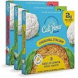 Cali'flour Foods Pizza...image