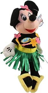Disney Hula Minnie Bean Bag