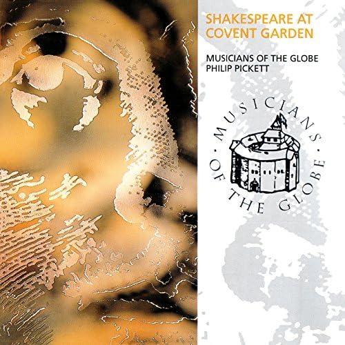 Musicians Of The Globe & Philip Pickett