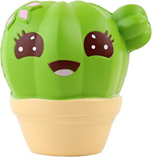 Best cute kawaii cactus Reviews
