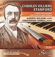 Complete Works for Violin & Piano by Alberto Bologni: violin (2013-05-03)