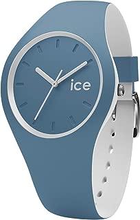 Unisex Ice-Watch Duo Blue- Stone Watch 001496
