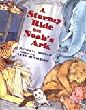 A Stormy Ride on Noah's Ark