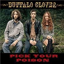 buffalo clover cd