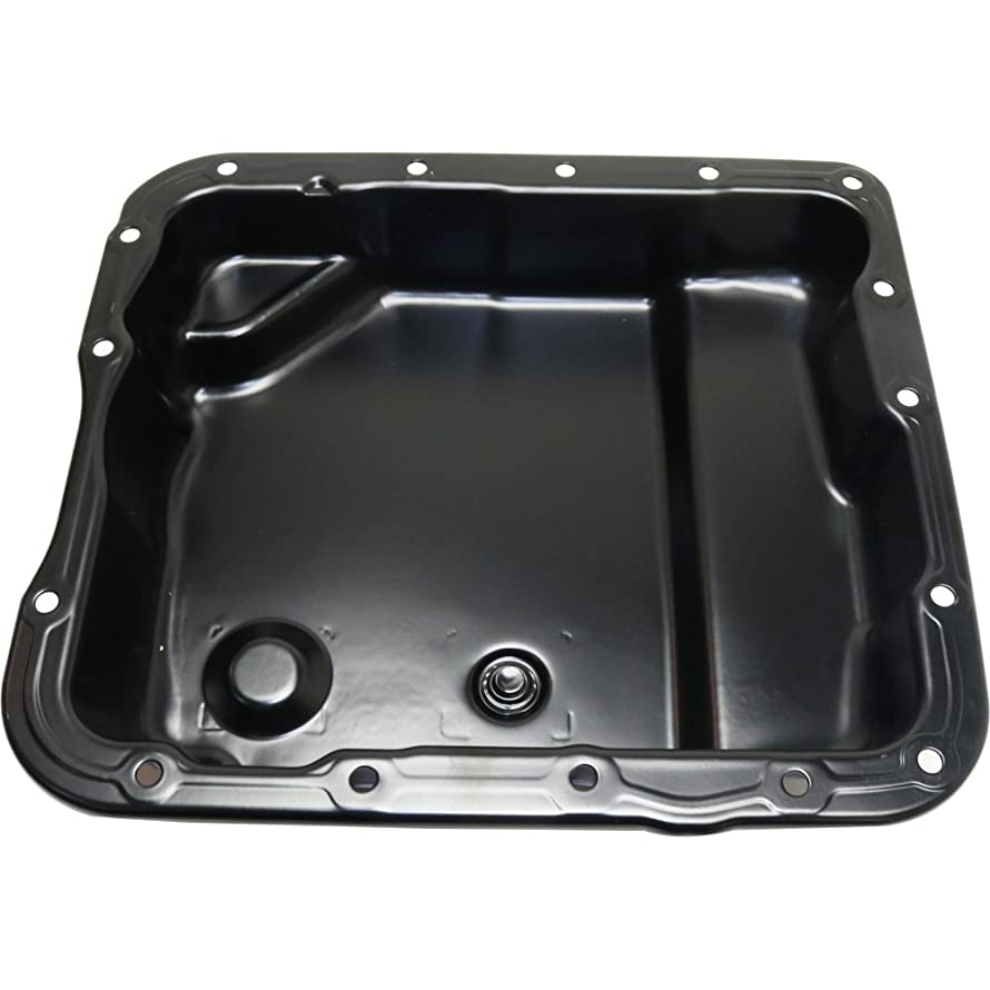Transmission Pan compatible with Chevrolet Tahoe 98-08