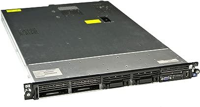 HP DL360 G6 X5550 2.66 2P 12GB P410/512MB BBWC ICS HPM Rack Server 470065-074 (Renewed)