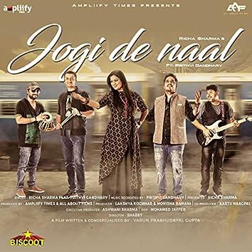 Jogi De Naal (feat. Prithvi Gandharv)