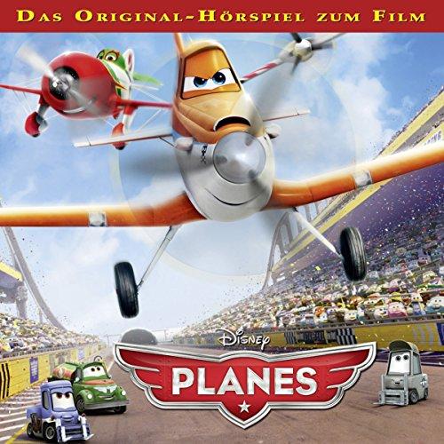 Planes Titelbild