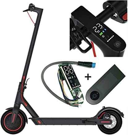 Amazon com: xiaomi scooter accessories