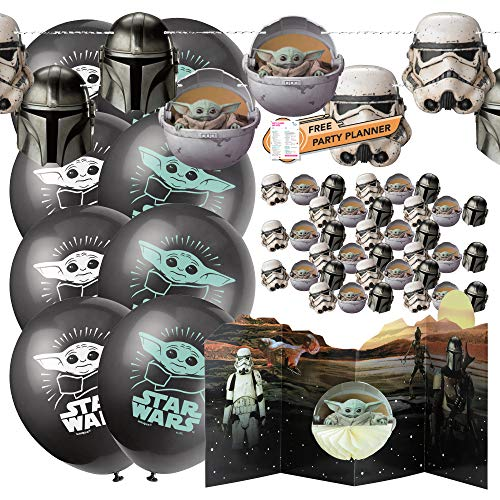 Articulos Star Wars marca Unique
