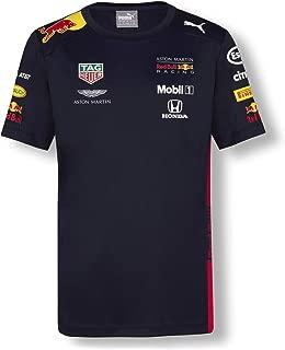 F1 Team T-Shirt 2019 Kids 7-8 yrs Blue