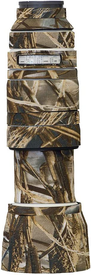 LensCoat Cover Camouflage Neoprene Camera Lens Cover Protection