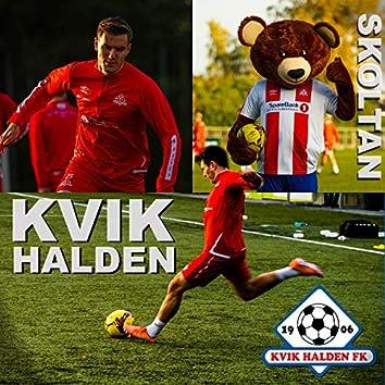 Kvik Halden - offisiell
