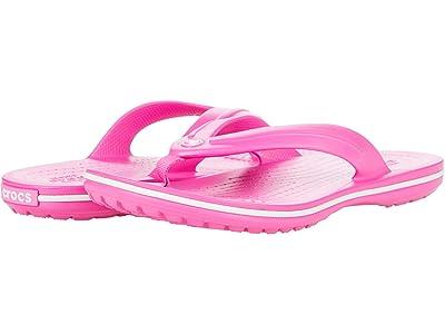 Crocs Kids Crocband Flip GS (Little Kid/Big Kid) Kids Shoes