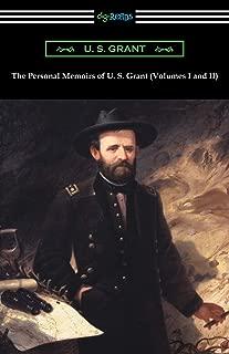 ulysses s grant author