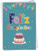 Best feliz cumpleanos greeting cards Reviews