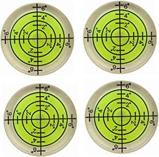 YOTOM Precision Scope Magnetic Level, Professional Gunsmith Magnetic Leveling Tool, Set of 4