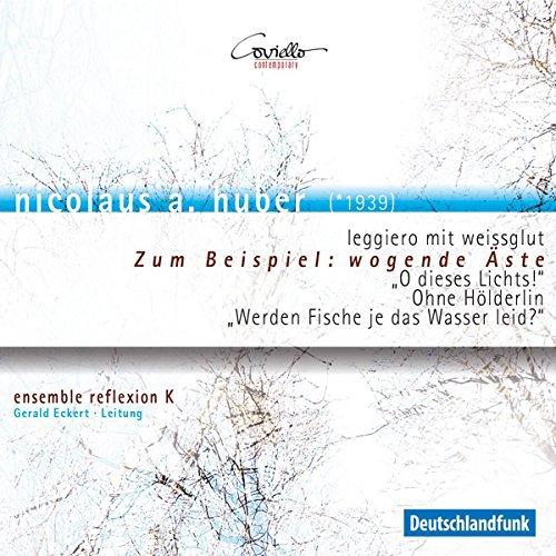 Huber: Ensemblemusik