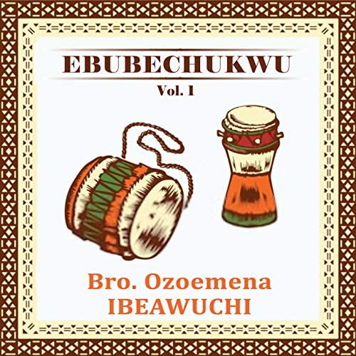 Bro. Ozoemena Ibeawuchi