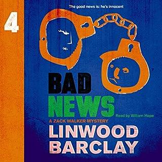 Bad News cover art