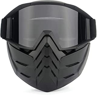 Aooaz Sand Proof Glasses Motorcycle Goggles Off Road Goggles Mask Helmet Riding Glasses Equipment