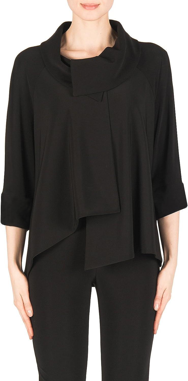Joseph Ribkoff Jacket Style 183227 Black