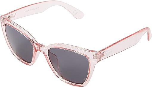 Translucent/Fuchsia/Pink/Smoke Lens