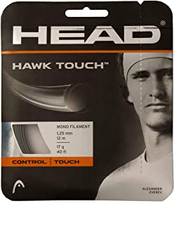 HEAD Hawk Touch Tennis String
