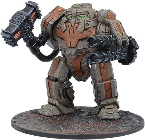 Iron Ancenstor (2016 Edition)