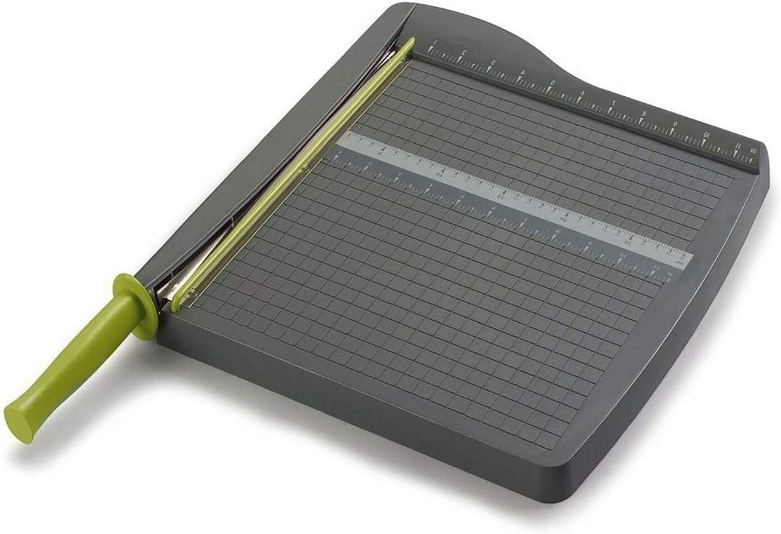 Paper Atlanta Mall Cutter Trimmer Slicer Board Grid Alignment with Guillotine Ranking TOP3