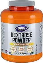 Best now dextrose powder Reviews