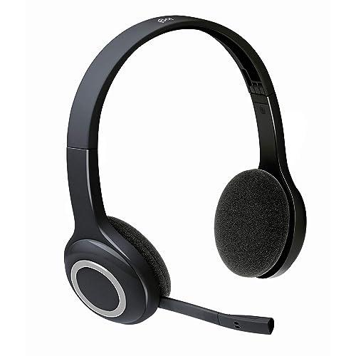 Logitech Bluetooth Headset Amazon Com