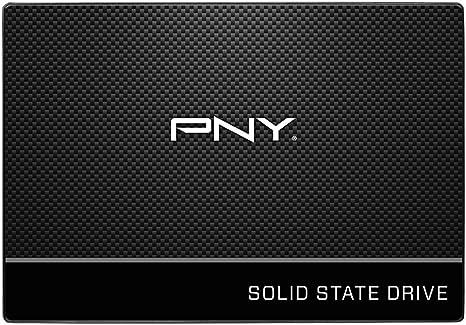 TALLA 960GB. PNY SSD CS900 960GB III 6GB/S