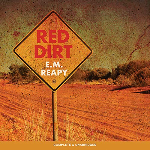Red Dirt cover art