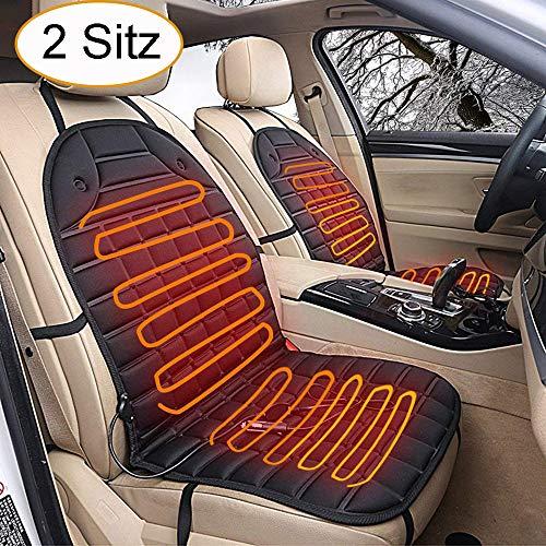 Asiento Calefacción coche asiento cojín Pad Manta
