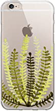 OTM Essentials Botany, iPhone 5/5s Clear Phone Case