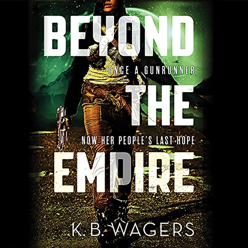 Beyond the Empire cover art