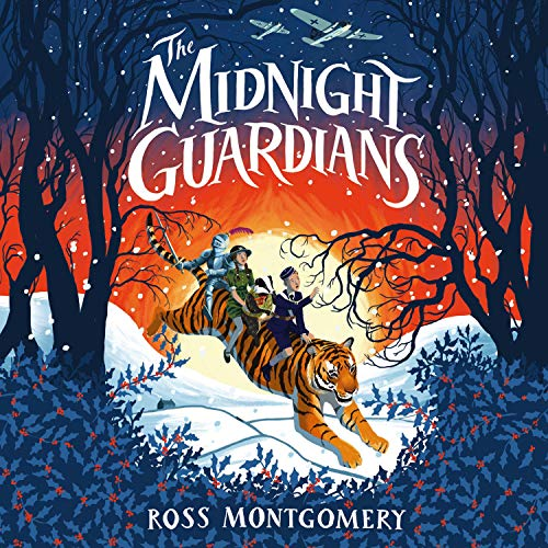 The Midnight Guardians cover art