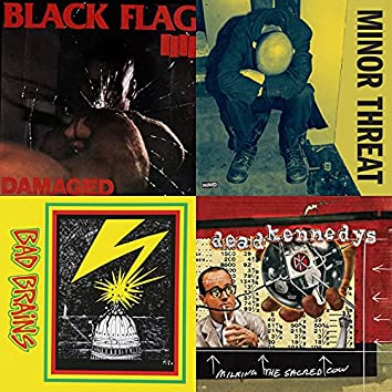 Best of Hardcore Punk