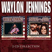 Waylon Jennings 2 Pack by Waylon Jennings (2007-05-03)