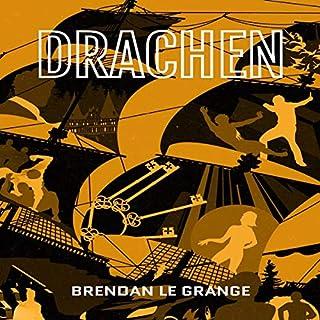 Drachen audiobook cover art