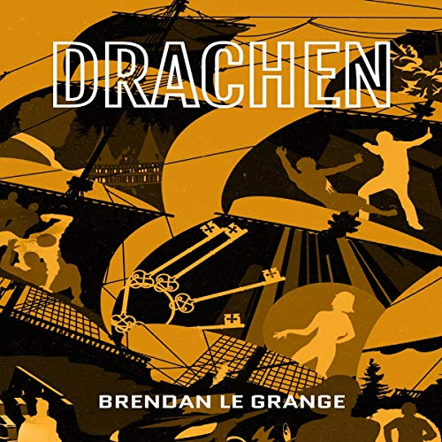Drachen cover art