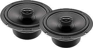 $229 » Hertz CPX 165PRO Round 285W 1pc (S) Car Speaker–Car Speakers (285W, 95W, 4Ω, 92dB, Neodymium, 45–22000Hz)