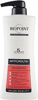 Biopoint Shampoo Anticaduta, 400ml